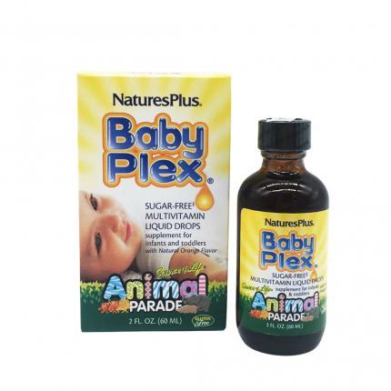 Baby Plex 60ml