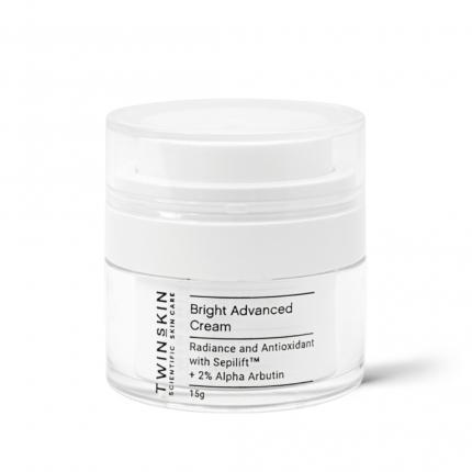 Brigt Advanced Cream 15g