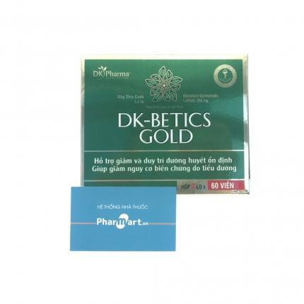 DK Gold 1 Hộp 3