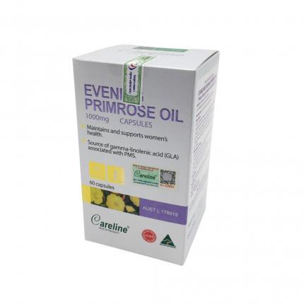 1 hop primrose oil careline