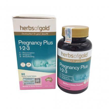 1 hop pregnancy plus