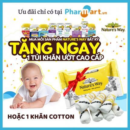 qua tang natures way
