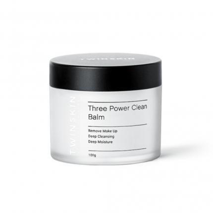 Three Power Clean Balm